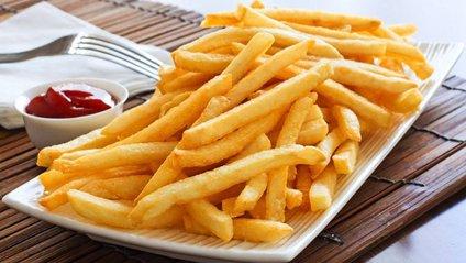 Картопля фрі - фото 1