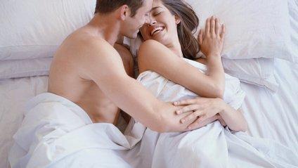 Користь ранкового сексу - фото 1