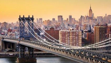 Нью-Йорк - фото 1