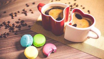 Кава з корицею - фото 1