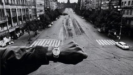 Josef Koudelka - фото 1