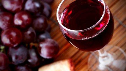 Вино - фото 1