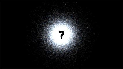 Темна матерія - фото 1