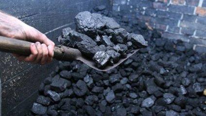 Вугілля - фото 1