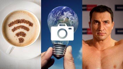 Година Землі та день народження Володимира Кличка: 25 березня в трьох фото - фото 1
