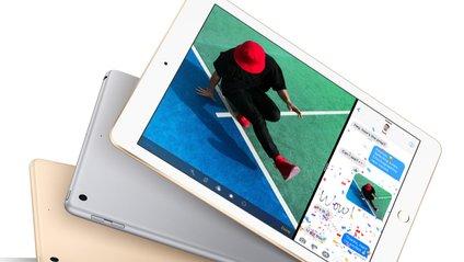 iPad - фото 1