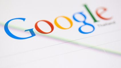 Google - фото 1