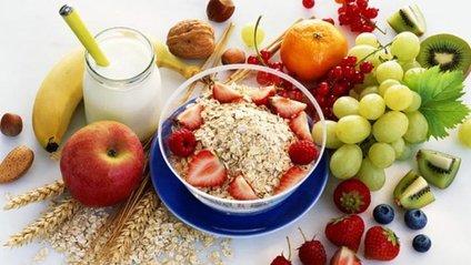 Здорове харчування - фото 1