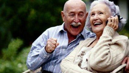 Коли тривалість життя вперше перевищить 90 років - фото 1