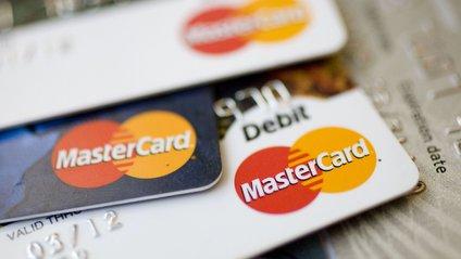 MasterCard представила карту з датчиком відбитків пальців - фото 1