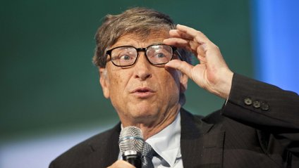 Білл Гейтс зізнався про заборону смартфонів для власних дітей - фото 1