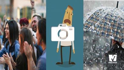 Скандальна реклама Pepsi та повернення зими: 5 квітня у трьох фото - фото 1