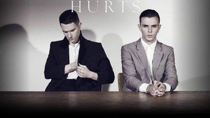 Hurts - фото 1
