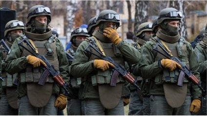 Командос з НАБУ: чим захищені елітні борці з корупцією - фото 1