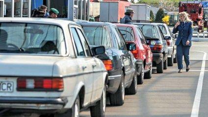 Скільки українці витрачають на розмитнені авто - фото 1