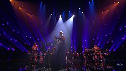 Onuka на Євробаченні-2017 - фото 1