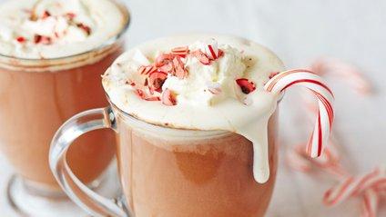 Гарячий шоколад - фото 1