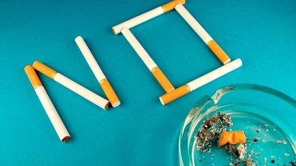 куріння - фото 1