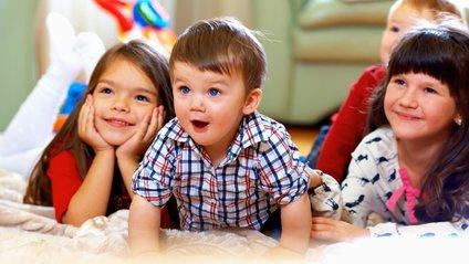 Діти - фото 1