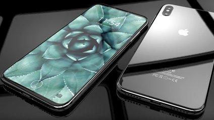 iPhone 8 - фото 1