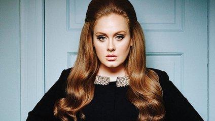 Adele - фото 1