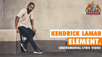 Kendrick Lamar - фото 1