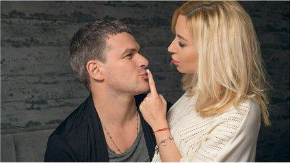 Арсен Мірзоян і Тоня Матвієнко - фото 1