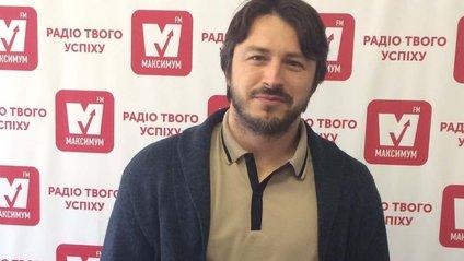 Сергій Притула - фото 1
