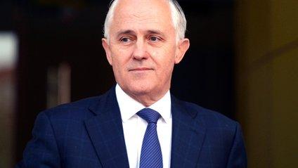 Прем'єр-міністр Австралії - фото 1