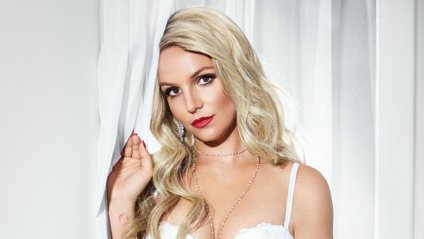 Britney Spears - фото 1