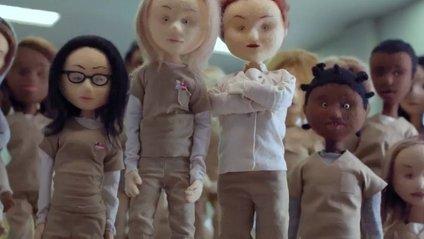 Netflix показав всі сезони популярного серіалу в мультику - фото 1