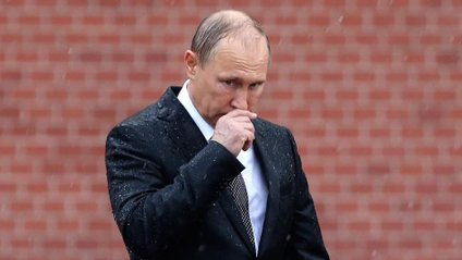 Путін такий Путін - фото 1