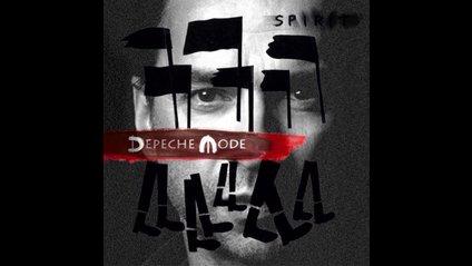 "Depeche Mode ""Going Backwards"" - фото 1"