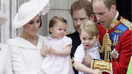 Кейт Міддлтон пішла проти Королеви: ви будете вражені - фото 1