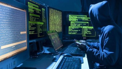 """Масова хакерська атака: не працює медіахолдинг ТРК """"Люкс"""", банки та низка компаній - фото 1"""