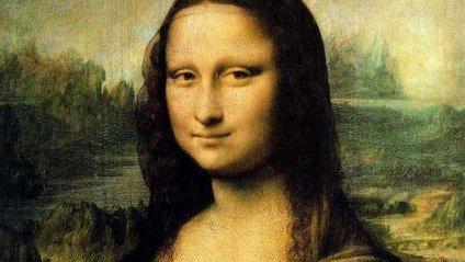 Усмішка Мона Лізи - фото 1