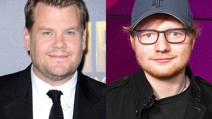 Ed Sheeran з'явився у караоке-шоу:  відеохіт мережі - фото 1