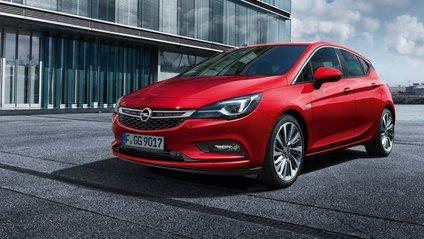 Opel - фото 1