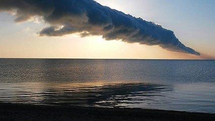 Хмара-рулон - фото 1