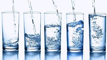 Water - фото 1
