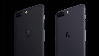 OnePlus 5 - фото 1