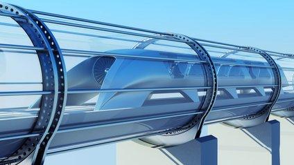 Hyperloop з'єднає Францію та Амстердам - фото 1