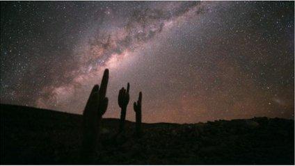 Milky way - фото 1