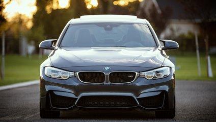 BMW - фото 1