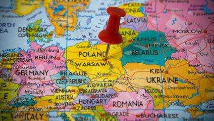 Польща - фото 1