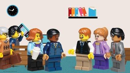 Lego - фото 1