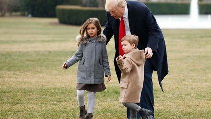 Arabella Trump - фото 1
