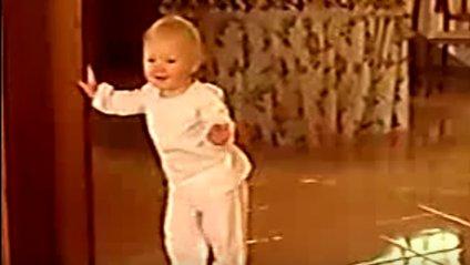 Внучка Путіна - фото 1