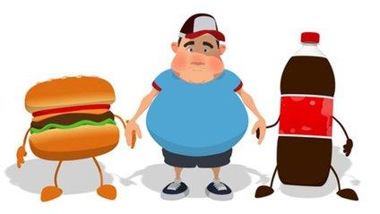 Проблема ожиріння - фото 1