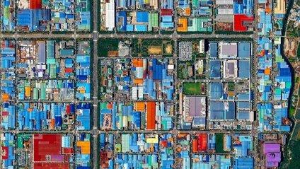 Як виглядає Земля з висоти пташиного польоту: неймовірні фото - фото 1
